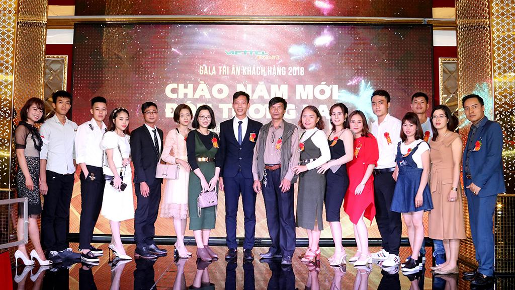 Viettel Post Đắk Lắk tăng trưởng doanh thu hơn 60% so với năm 2017