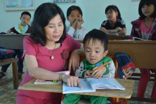 Triển khai Đề án hỗ trợ trẻ em khuyết tật tiếp cận các dịch vụ bảo vệ, chăm sóc, giáo dục tại cộng đồng