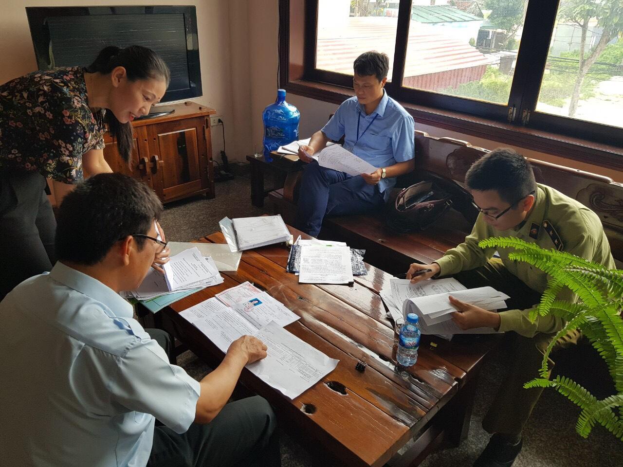 Phê duyệt Kế hoạch kiểm tra liên ngành về phòng, chống tệ nạn mại dâm năm 2019