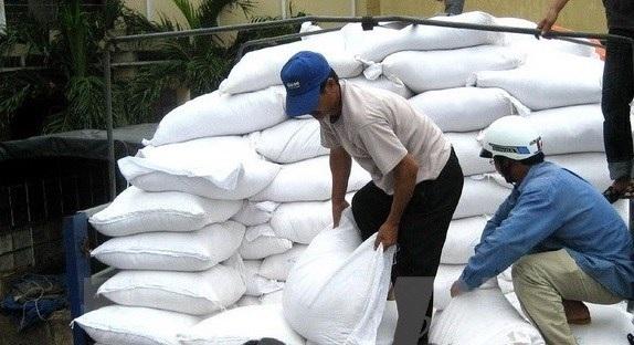 Đắk Lắk được hỗ trợ 431,115 tấn gạo cứu đói cho nhân dân dịp Tết Nguyên đán Kỷ hợi 2019