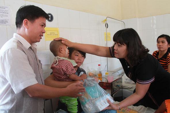 Kế hoạch thực hiện công tác bảo vệ trẻ em