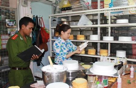 Ban hành Đề án nâng cao năng lực quản lý chất lượng, an toàn thực phẩm nông, lâm, thủy sản năm 2019-2020 trên địa bàn tỉnh