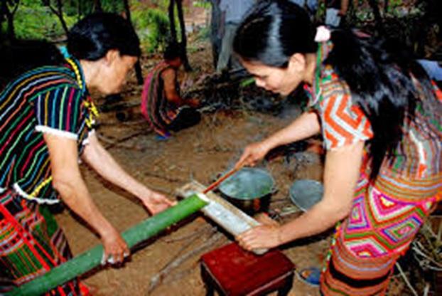 Ẩm thực tại Đắk Lắk