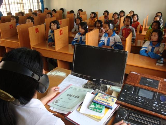 Điều chỉnh Đề án dạy và học ngoại ngữ trong hệ thống giáo dục quốc dân tỉnh Đắk Lắk giai đoạn 2019-2025