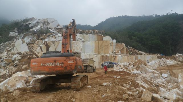 Phê duyệt kết quả khoanh định khu vực cấm, khu vực tạm thời cấm hoạt động khoáng sản