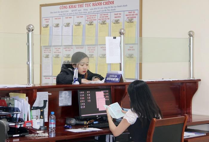 Cục Thuế tỉnh đẩy mạnh ứng dụng CNTT vào công tác quản lý thuế năm 2019
