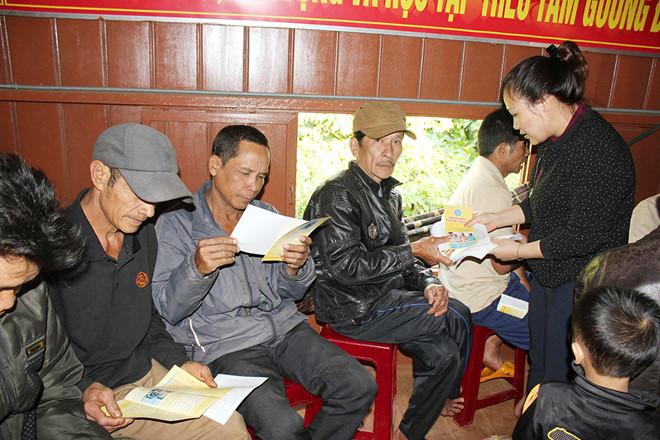 Bảo hiểm xã hội tỉnh Đắk Lắk 24 năm xây dựng và phát triển