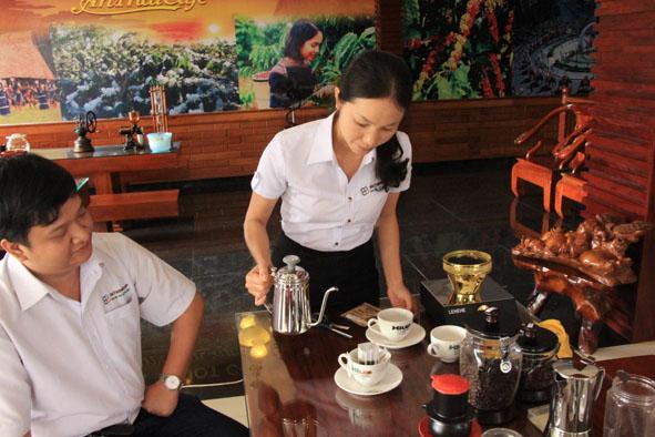 Hội thảo phát triển cà phê đặc sản Việt Nam tại Lễ hội cà phê Buôn Ma Thuột lần thứ 7 năm 2019