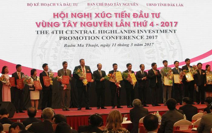 Có 21 đoàn và 121 khách quốc tế đăng ký tham dự Lễ hội cà phê Buôn Ma Thuột lần thứ 7/2019.