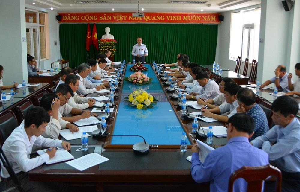 Thành ủy Buôn Ma Thuột triển khai nhiệm vụ công tác tháng 3/2019