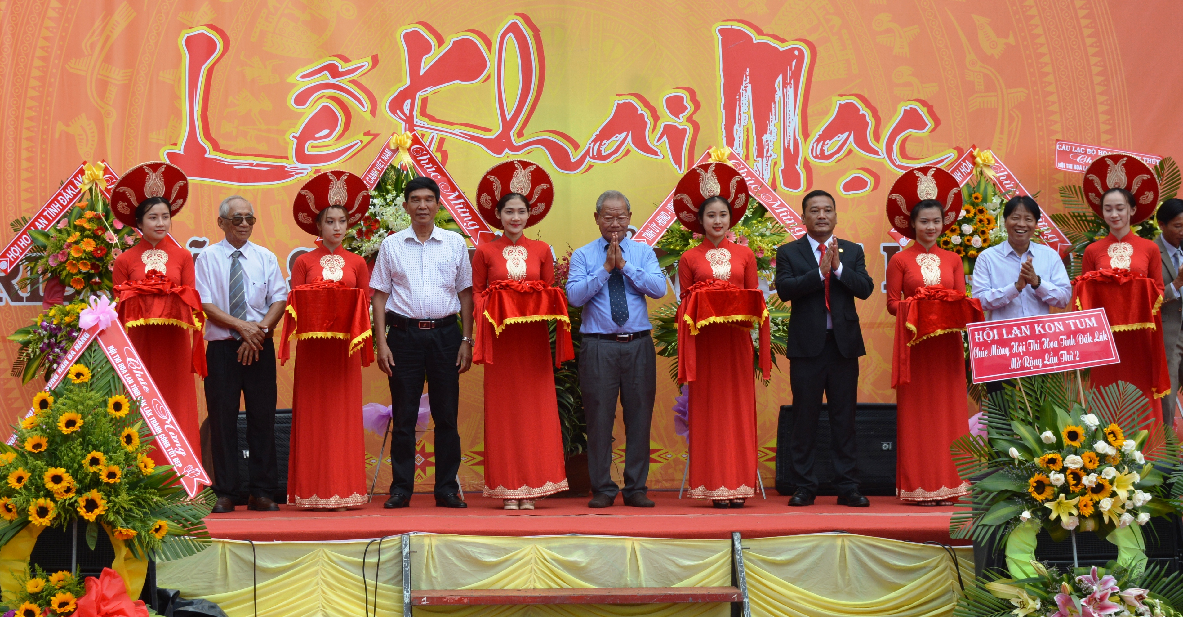 Hơn 8.000 tác phẩm tham gia Triển lãm sinh vật cảnh tỉnh Đắk Lắk năm 2019