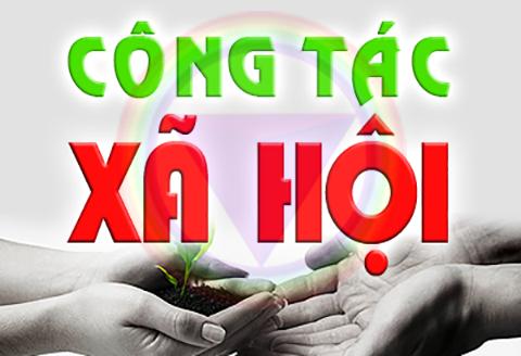 """Tổ chức các hoạt động kỷ niệm """"Ngày công tác xã hội Việt Nam"""" năm 2019"""