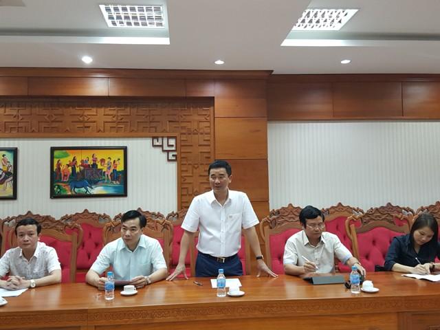 UBND tỉnh Đắk Lắk làm việc với tỉnh Phú Thọ