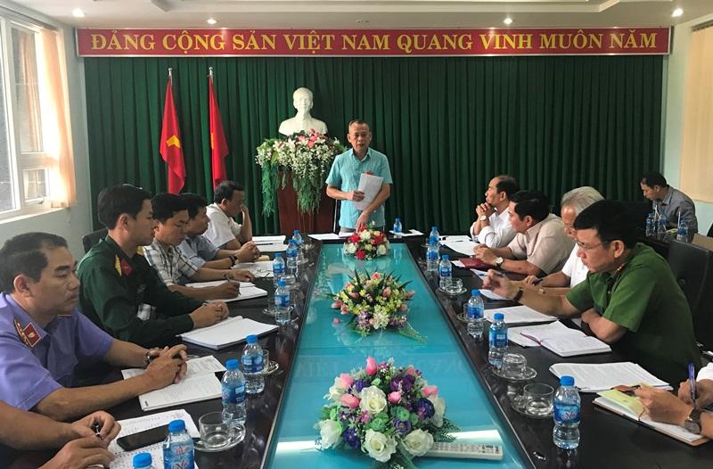 Thường trực Thành ủy Buôn Ma Thuột triển khai nhiệm vụ trọng tâm tháng 3-2019.