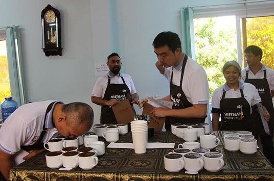 Cà phê đặc sản: Định vị chất lượng cho Cà phê Buôn Ma Thuột