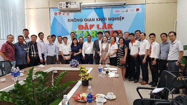 Ban hành Kế hoạch triển khai hoạt động hỗ trợ khởi nghiệp đổi mới sáng tạo và khởi sự kinh doanh tỉnh Đắk Lắk năm 2019