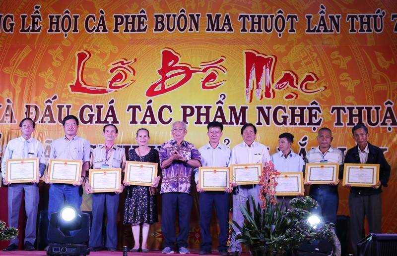 Bế mạc Triển lãm sinh vật cảnh tỉnh Đắk Lắk lần thứ 7 năm 2019