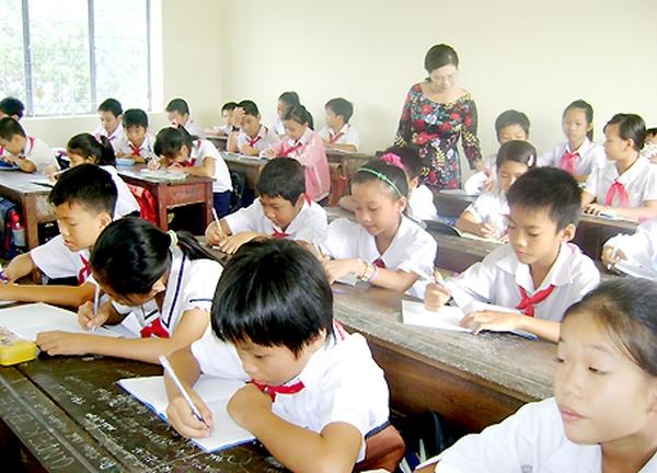 Rà soát đội ngũ giáo viên mầm non, phổ thông trên địa bàn tỉnh