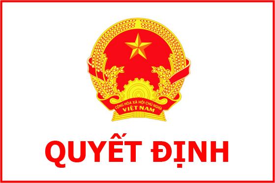 Triển khai thực hiện Quyết định số 33/2015/QĐ-TTg của Thủ tướng Chính phủ.