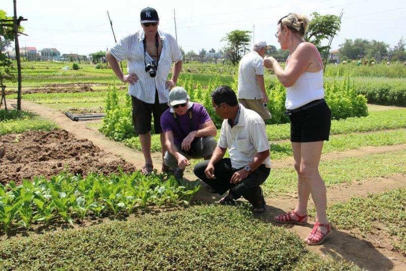 Chủ trương xây dựng Đề án phát triển du lịch nông nghiệp sinh thái gắn với xây dựng nông thôn mới tỉnh Đắk Lắk đến năm 2025 và định hướng đến năm 2035