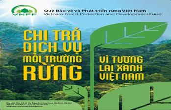 Thực hiện chính sách chi trả dịch vụ môi trường rừng