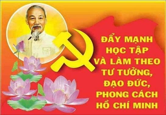 Tuyên truyền điển hình tiên tiến học tập và làm theo tư tưởng, đạo đức, phong cách Hồ Chí Minh