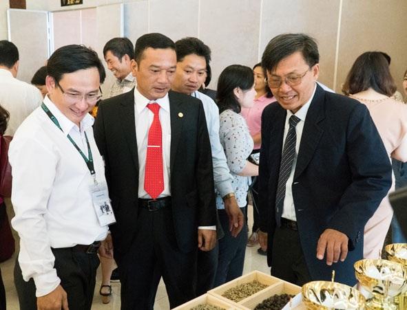 Tinh hoa đại ngàn: Góp phần nâng tầm giá trị và vị thế cà phê Việt Nam