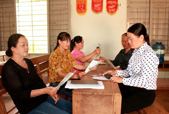Hội Liên hiệp Phụ nữ tỉnh sau 5 năm thực hiện Luật hòa giải ở cơ sở