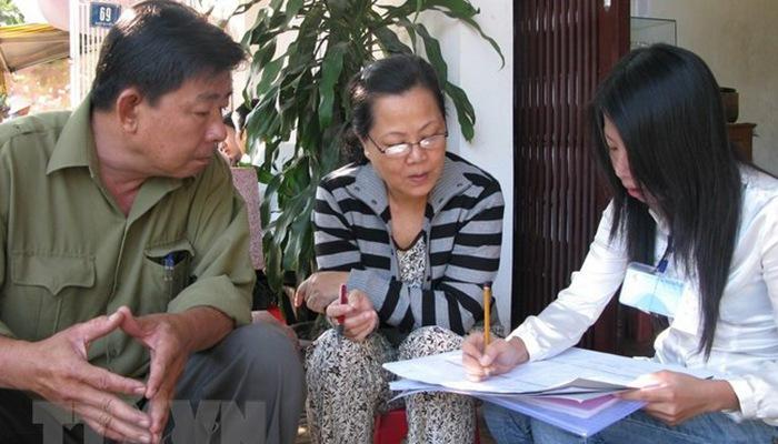 Triển khai các văn bản của Ban Chỉ đạo Tổng điều tra dân số và nhà ở năm 2019.