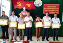 UBND huyện Lắk triển khai nhiệm vụ quý II năm 2019