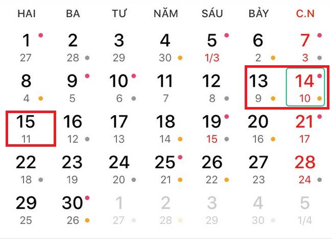 Thông báo lịch nghỉ Giỗ tổ Hùng Vương (10/3 Âm lịch) và nghỉ lễ Quốc khánh (02/9/2019)