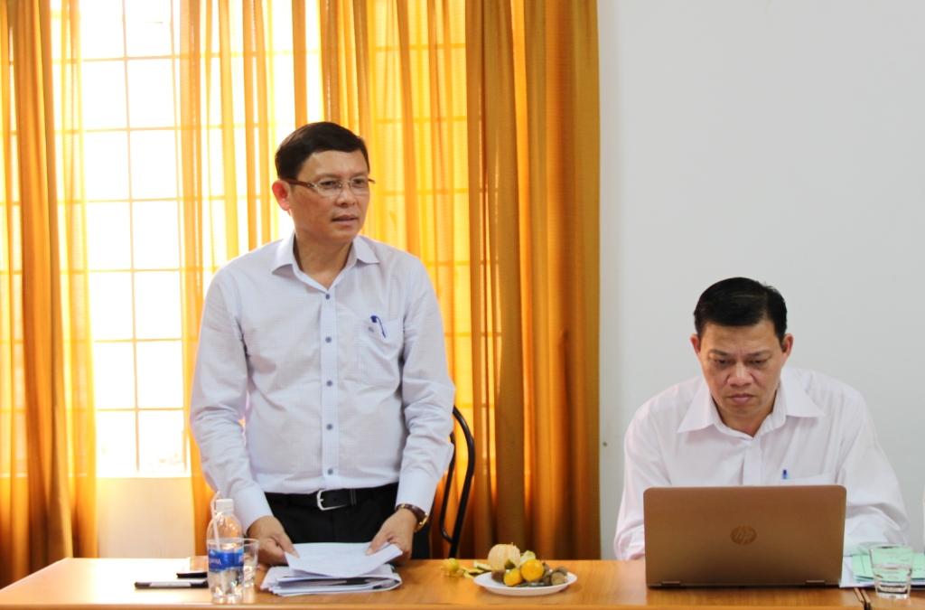 Hội Nhà báo tỉnh triển khai nhiệm vụ năm 2019