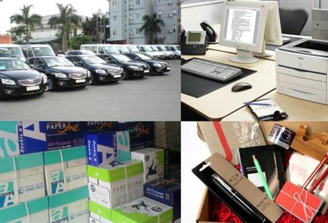 Ban hành Quy định mua sắm tài sản công theo phương thức tập trung trên địa bàn tỉnh
