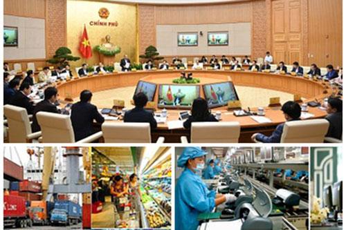 Báo cáo kết quả thực hiện nhiệm vụ theo quy định tại Nghị định số 57/2018/NĐ-CP của Chính phủ