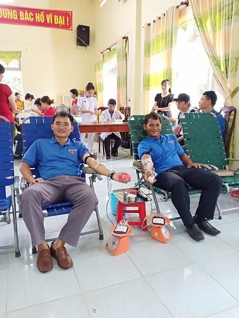 Huyện Lắk tổ chức Hiến máu tình nguyện đợt I năm 2019