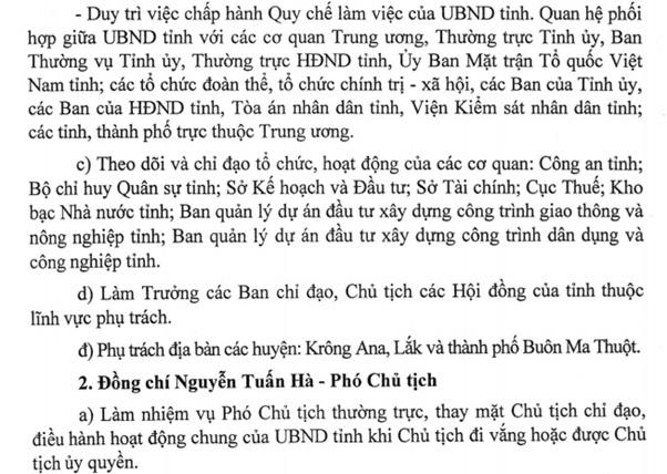 UBND tỉnh Đắk Lắk - Trang chủ