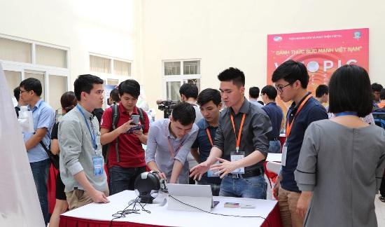 Hướng dẫn tổ chức Ngày KH&CN Việt Nam năm 2019
