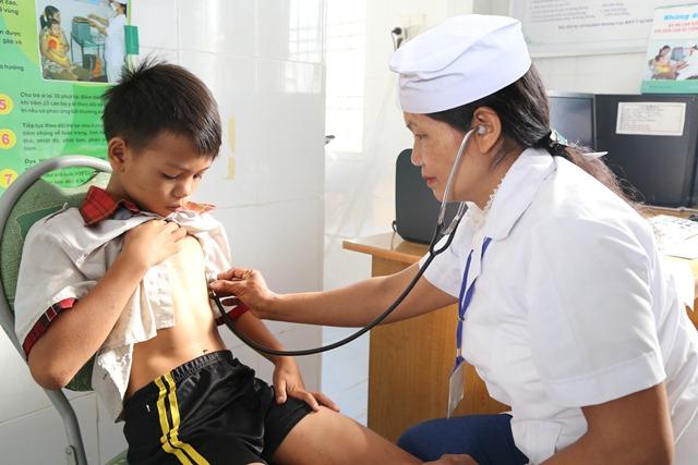 Trạm Y tế xã Yang Tao: Địa chỉ khám chữa bệnh tin cậy của người dân