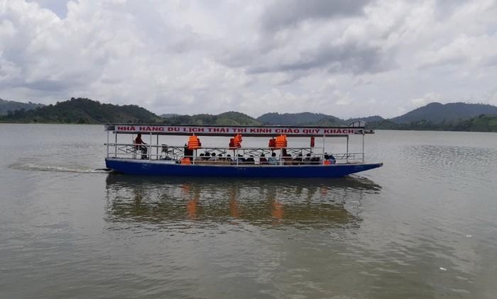 Bãi bỏ 6 thủ tục hành chính thuộc lĩnh vực vận tải và đường thủy nội địa