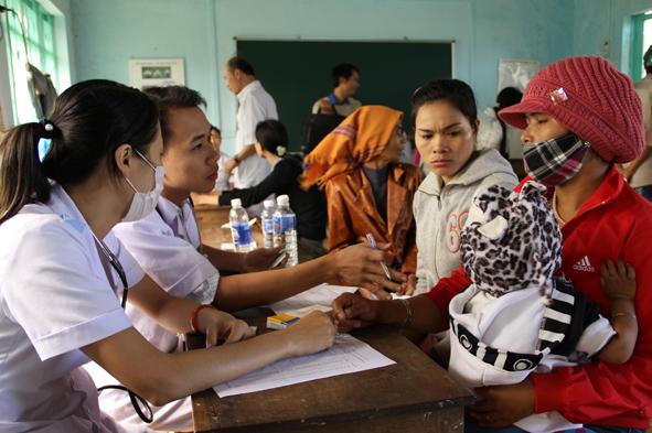Báo cáo sơ kết đánh giá chương trình mục tiêu phát triển kinh tế -xã hội các vùng giai đoạn 2016-2020