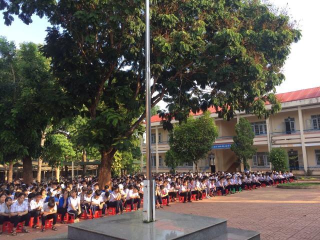 Trang bị kỹ năng phòng tránh xâm hại tình dục cho học sinh Trường Trung học cơ sở Trần Hưng Đạo