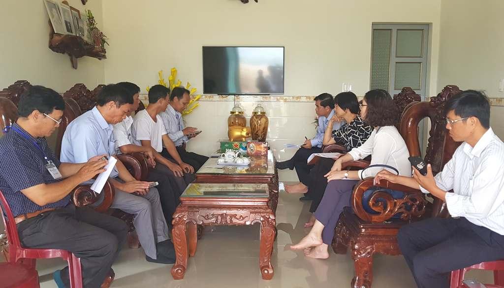 5 huyện hoàn thành Tổng điều tra dân số và nhà ở tỉnh Đắk Lắk năm 2019