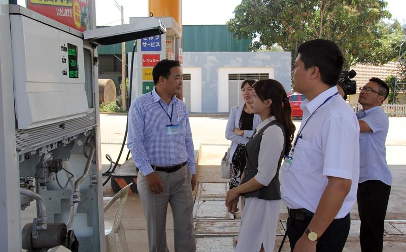 Thành phố Buôn Ma Thuột thu ngân sách 373 tỷ đồng trong Quý I/2019,