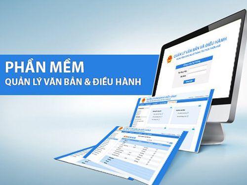 Triển khai gửi, nhận văn bản điện tử có ký số chuyên dùng Chính phủ trên hệ thống quản lý văn bản và điều hành