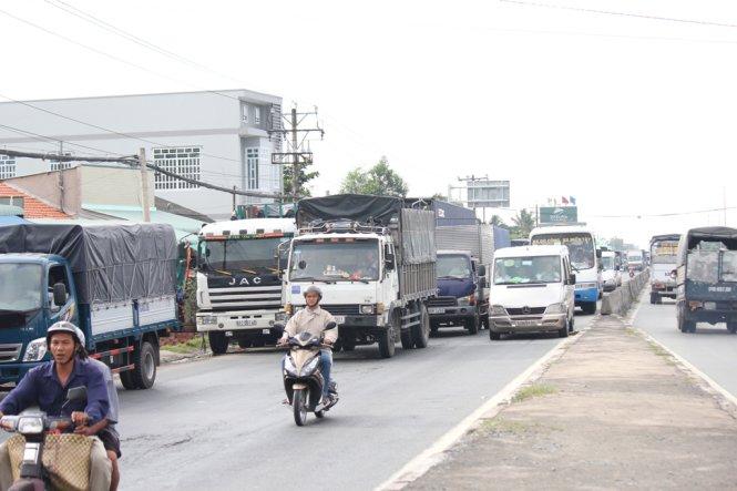 Triển khai thực hiện Công văn số 2020/TCĐBVN-ATGT ngày 08/4/2019 của Tổng cục Đường bộ Việt Nam