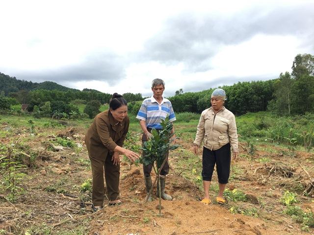 Hội Cựu thanh niên xung phong xã Cư Mta, huyện M'Đrắk: Đẩy mạnh hoạt động nghĩa tình đồng đội