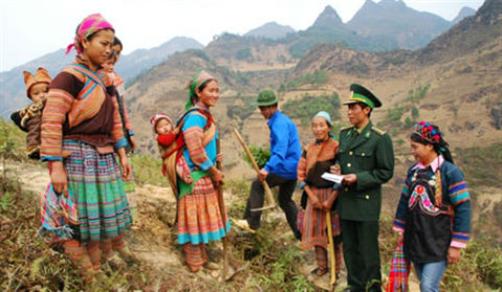 Kết quả phát triển kinh tế xã hội vùng dân tộc thiểu số giai đoạn 2016 – 2018 trên địa bàn tỉnh