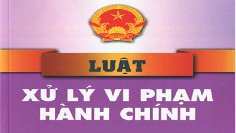 Thực hiện Công văn số 3395/VPCP-PL ngày 25/4/2019 của Văn phòng Chính phủ