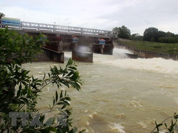 Danh mục đập, hồ chứa thủy điện thuộc loại đập, hồ chứa nước quan trọng đặc biệt