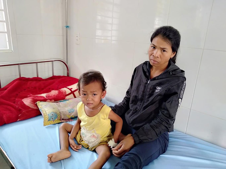 Huyện Lắk: Bệnh sởi vẫn chưa có dấu hiệu suy giảm